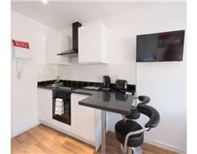 Studio flat to rent Leeds