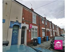 1 bedroom town house to rent Newland