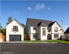 5 bed detached house for sale Cults