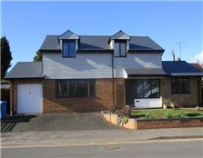 4 bed detached house for sale Kinver