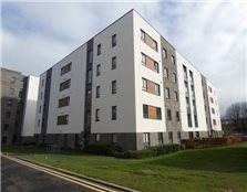 1 bed flat to rent Pilton