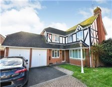 5 bed detached house to rent Bearsted