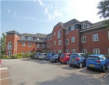 1 bed flat to rent Upton Heath