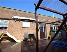2 bed maisonette for sale Stevenage