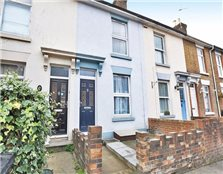 2 bed terraced house to rent Maidstone