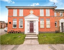 2 bed flat for sale Walmgate Stray