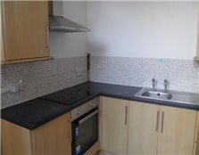 2 bed property to rent Nottingham