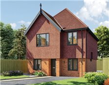 5 bed detached house for sale Woodcote