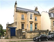 5 bed detached house to rent Bathwick