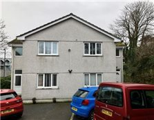 1 bed maisonette for sale Porth