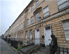 2 bed property to rent Bath