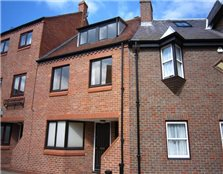 3 bed town house to rent York