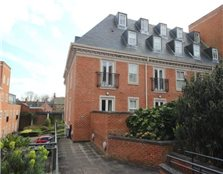 1 bed flat for sale York