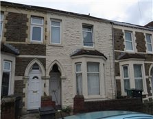 6 bed terraced house for sale Cathays