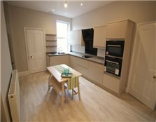 2 bed maisonette to rent West Jesmond
