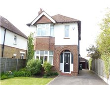 3 bed property to rent Bearsted