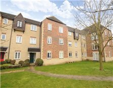 2 bed flat to rent Shippon