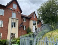 2 bed flat for sale Holgate