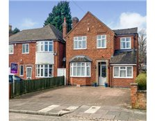 5 bed detached house for sale Evington