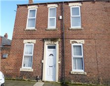 1 bed flat for sale North Shields