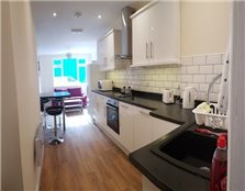 3 bed terraced house to rent Sneinton