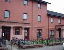 1 bed flat to rent Glasgow