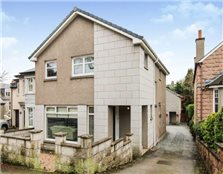 3 bed detached house for sale Seafield