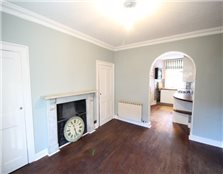 3 bed town house to rent Walcot
