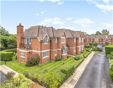 2 bed flat for sale Hurst