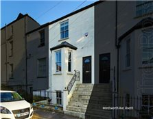 2 bed town house for sale Adamsdown