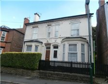2 bedroom house to rent New Basford
