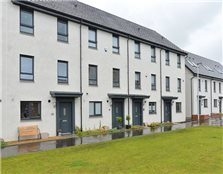 4 bed town house for sale South Gyle