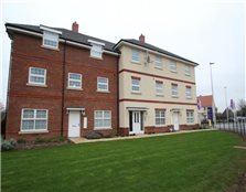 1 bed flat for sale Three Mile Cross