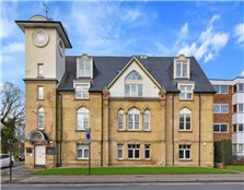 1 bed flat for sale Woodford Wells