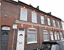 2 bed terraced house to rent New Town