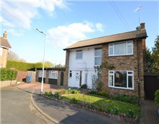 4 bed detached house to rent Cox Green