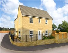 3 bed detached house for sale Silsden