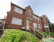 2 bed flat to rent Dunston Hill