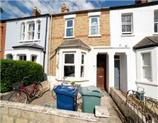 4 bed terraced house to rent Grandpont