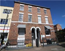 4 bedroom apartment to rent Chester