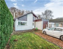 3 bed bungalow for sale Balloch