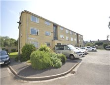 3 bed flat to rent Walcot