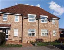 1 bed flat for sale Haxby