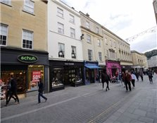 1 bed property to rent Bath