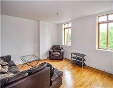 2 bed flat for sale Cotham