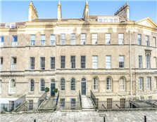 5 bed terraced house for sale Bath