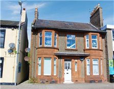 4 bedroom flat  for sale Troon