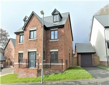 4 bed detached house for sale Olchfa
