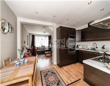 2 bed terraced house for sale Brixton