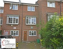 5 bed town house to rent Nottingham